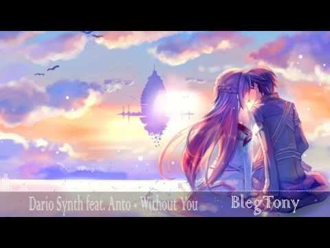 Nightcore - Without You
