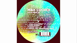 Max Cooper - Gravity Well (Microtrauma remix/edit)