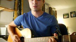Home (Michael Buble Cover)