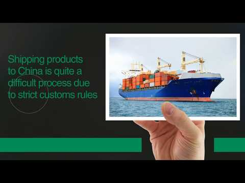 Shipping Products to China and their Customs Regulations