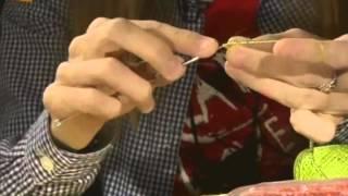 Как связать ожерелье из бисера