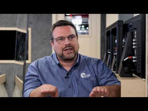 Live-Talk System Integration: How to build two large Full-IP OB trucks (during COVID-19)
