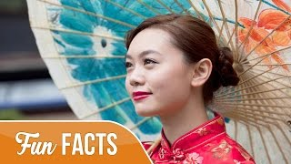 10 Fun Facts About China