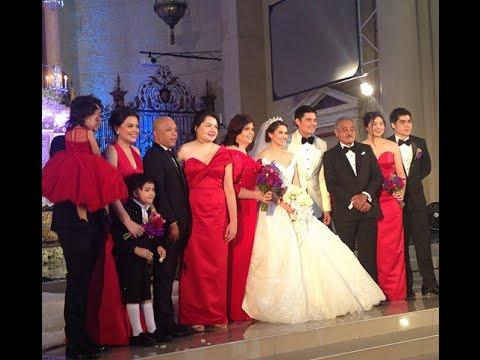 marian rivera and dingdong dantes wedding - dingdong ...