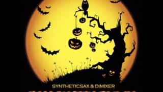 Syntheticsax & DimixeR - Halloween Party(Original Mix) 1080p HD