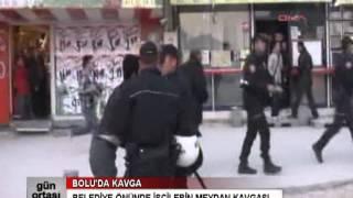 ANI SAĞKAN BEA TV GÜN ORTASI BÜLTENİ 2