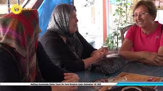 Nallıhan Kocahanda Sıdıka Teyze İle Yerel Şivelerle Kadın Sohbetleri 4K UHD