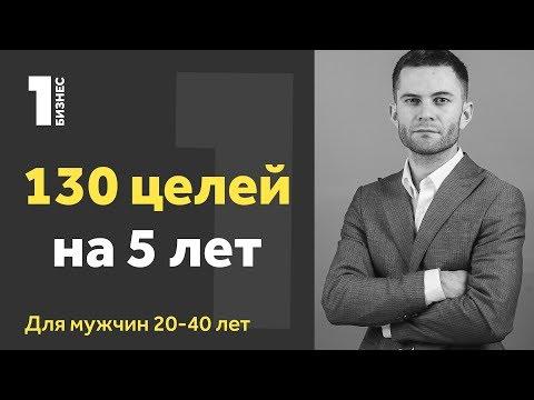 🎯 Публично достигну 130 ЦЕЛЕЙ за 5 лет | Новый Год – Новая Жизнь!