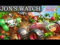 Like Mario Kart on PC! (Jon's Watch - All Star Fruit Racing)