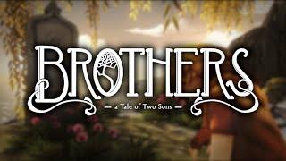 Poznajcie mojego brata | Brothers: A Tale of Two Sons #1