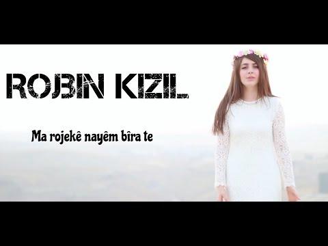 Rojbin Kizil - Ma rojeke nayem bira te