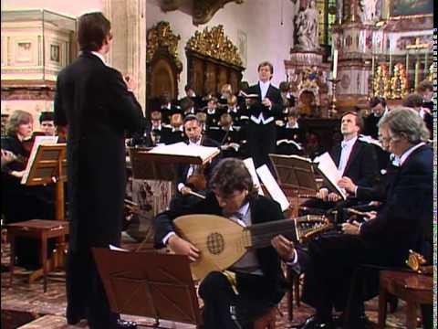 Johannes Passion BWV 245 - Harnoncourt
