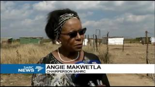 Commissioner Angie Makwetla: Dead Coligny boy still not identified via SABC News