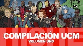 Compilación HISHE del UCM Volumen Uno