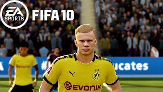 FIFA 10 Super Patch 2018 • Download & Install PC/HD