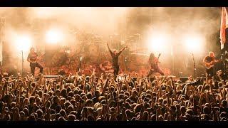 Heaven Shall Burn — Bring the War Home (LIVE, Prague, 2017)