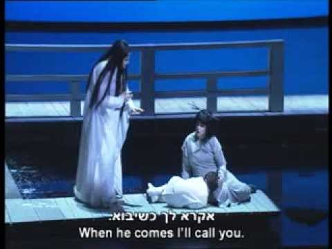 Puccini - Madama Butterfly Act III