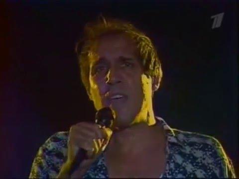 Celentano Suzanna live 1987