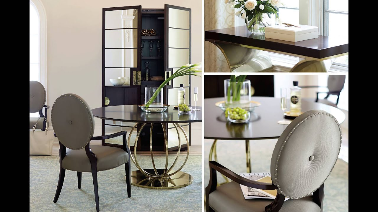Bernhardt Furniture Featured Collections - Marquesa, Jet Set, and ...