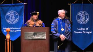 2016 CCGA Commencement