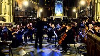 Koncert pamięci ofiar Majdanu / Концерт пам'яті Небесної Сотні