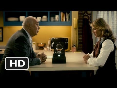 The Box #1 Movie CLIP - If You Push the Button (2009) HD