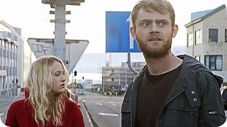 Gambar cover BOKEH Trailer (2017) Sci-Fi Movie