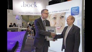HTV-Life®-Prüfzeichen Verleihung an die Hermann Bock GmbH