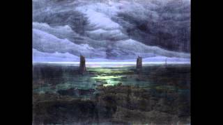 Caspar David Friedrich : a tribute. Full hd 1080p please full screen
