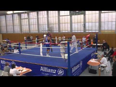 Alexander Peil: Westdeutsche-Meisterschaft 2