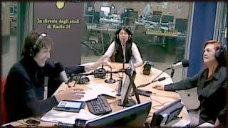 La Zanzara 25.3.2014: Wanna Marchi E Stefania Nobile  Webcam
