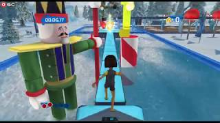 Wipeout 3 / The Game / Nintendo Wii / Gameplay FHD