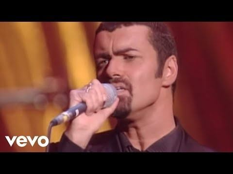 George Michael - I Can't Make You Love Me (Live) Mp3