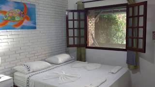 Pousada Sempre Graciosa - Apartamento Nº 06  -  Praia Do Francês, Alagoas