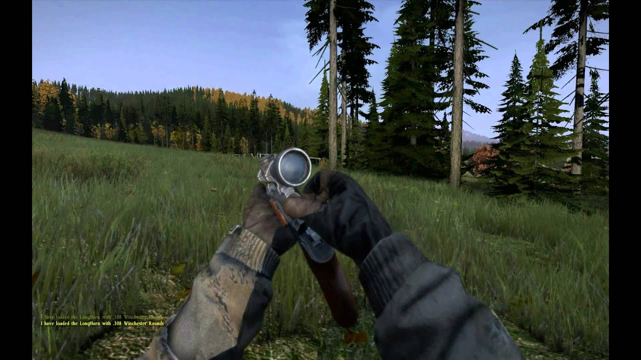 how to run dayz faster