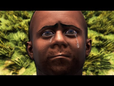 When You Get Raided In Rust.... thumbnail