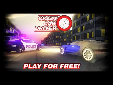 Crazy Cars Slot - Try this Online Game for Free Now