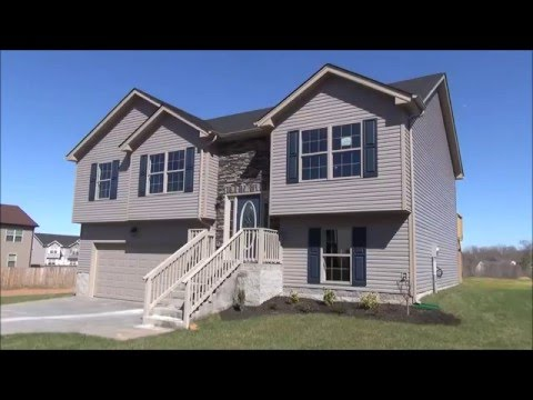 121 Liberty Park Clarksville TN Real Estate Home For Sale