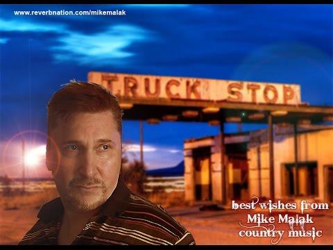 Mike Malak - Abilene (George Hamilton IV, country, cover, lyrics)