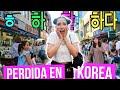 BROMA EPICA PERDIDA EN KOREA TERMINA MAL