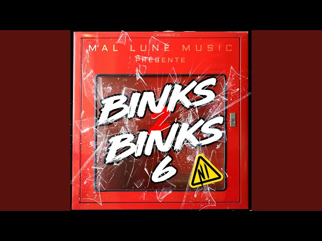 Binks to Binks 6