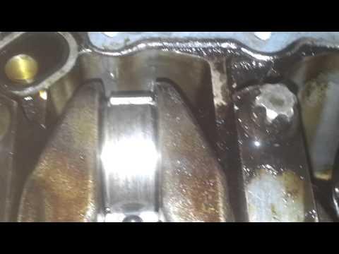 Nissan QASHQAI стук