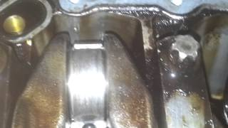 Nissan QASHQAI стук двигателя