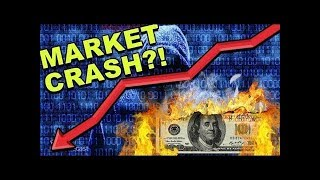 Will The Market Crash In February?