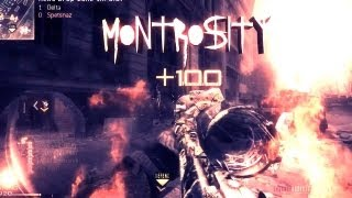 Montrosity - A MW3 Montage By Devil Shark