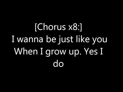 D12 - Just like you (WITH LYRICS)
