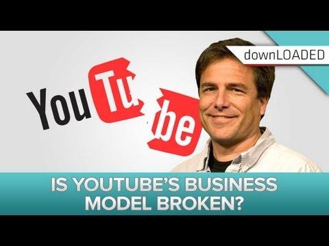 Is YouTube's Business Model Broken?