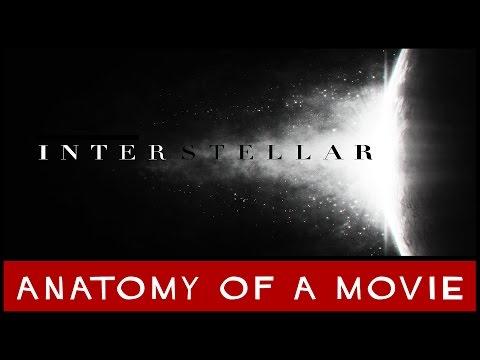 Interstellar (Christopher Nolan / Matthew McConaughey)  | Anatomy of a Movie
