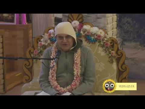 Бхагавад Гита 9.18 - Прабхавишну прабху