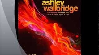 Ashley Wallbridge feat.Elleah-Keep The Fire (Sean Tyas Remix) HD